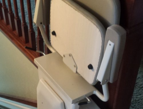 Harmar Pinnacle Stair Lift Springville, Utah