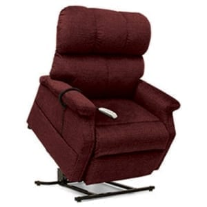 Our Selection Of Lift Chairs For Utah Clients Western Stairlifts