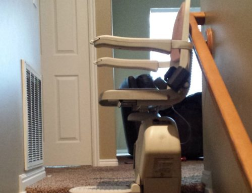 Reconditioned Stair Lifts in North Salt Lake City, Utah