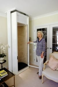 Home Elevators In Salt Lake City Western Stairlifts