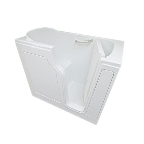 Bliss Walk In Tub Model B2651 Spacesaver Walk In Tub