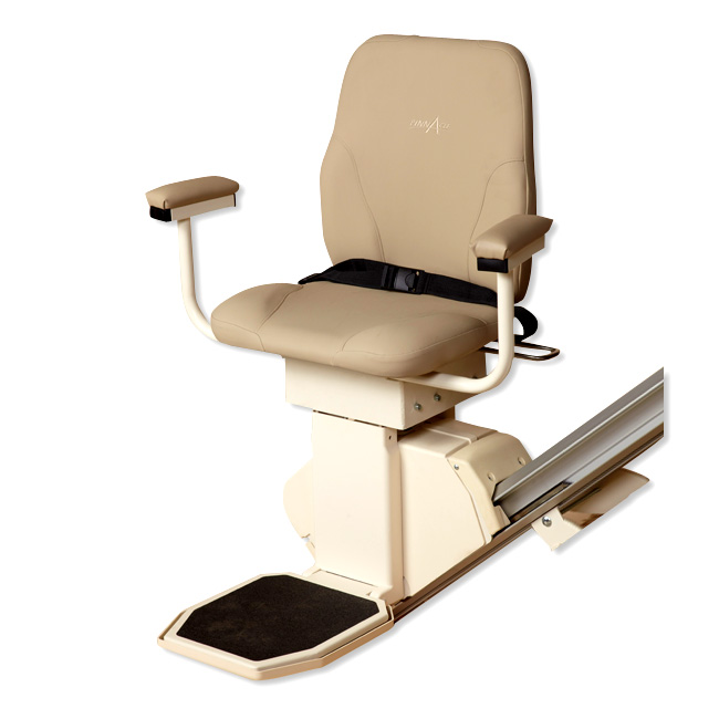 Harmar Sl600hd Pinnacle Heavy Duty Stair Lift
