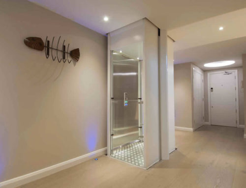Elevate Your Quality of Life with a Home Elevator
