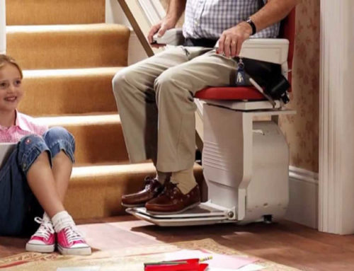 The History of the Stair Lift