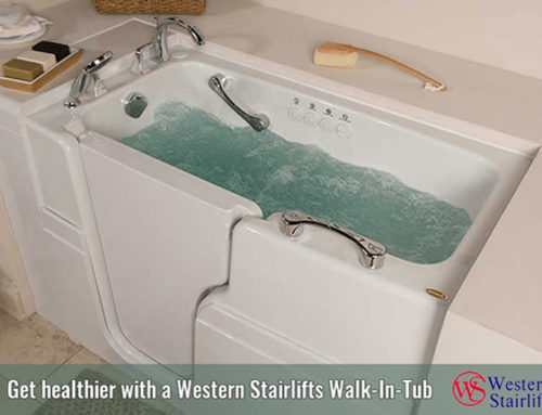 Make the Most of your Walk-In Tub and Get Healthier