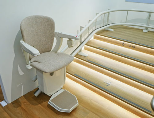 5 questions to help you choose the best stair lift for you