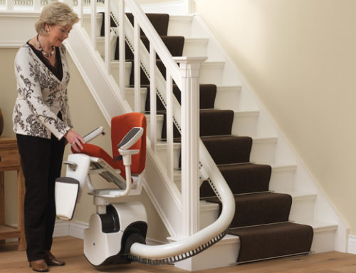 Servicing your stairlift