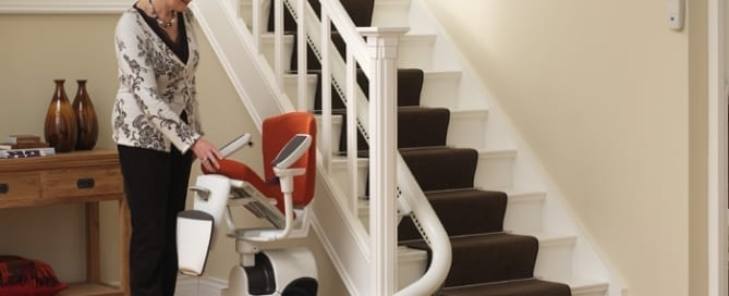 Servicing your stairlift - Western Stairlifts