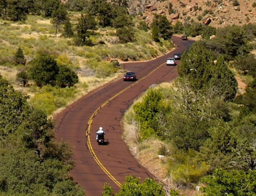 Explore Utah on your Mobility Scooter (Part 1) – The Great UT Outdoors!