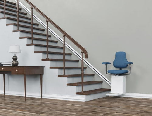 Is it worth my while to install a stairlift?