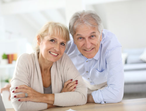 How to Help Seniors Age Safely at Home