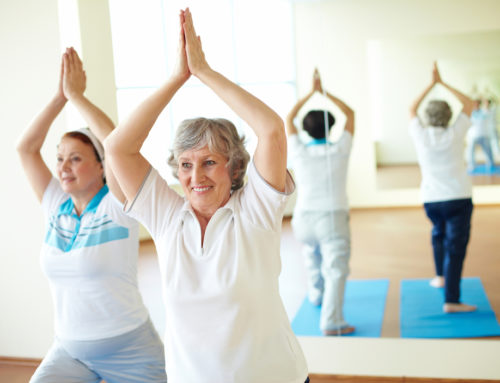 The 3 Best Exercises for Senior Adults