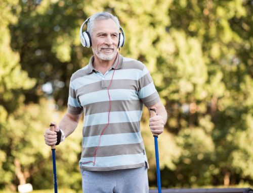 5 Weight Loss Tips for Senior Adults