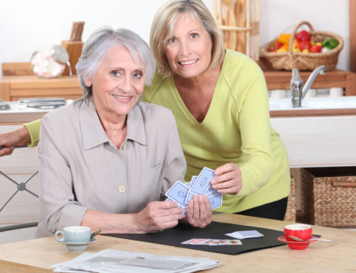 5 Home Modifications to Help Seniors Age in Place