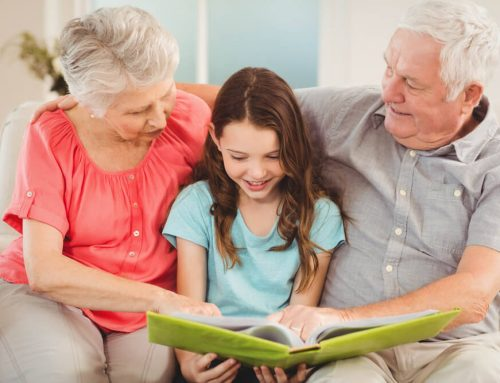 Caring for Seniors with Mobility Issues
