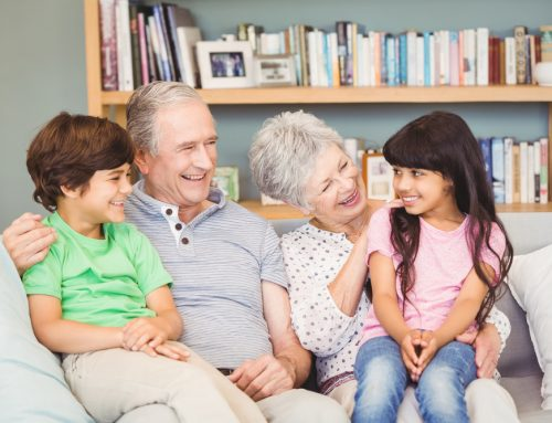 5 Home Additions to Help Improve Your Senior Loved One's Mood