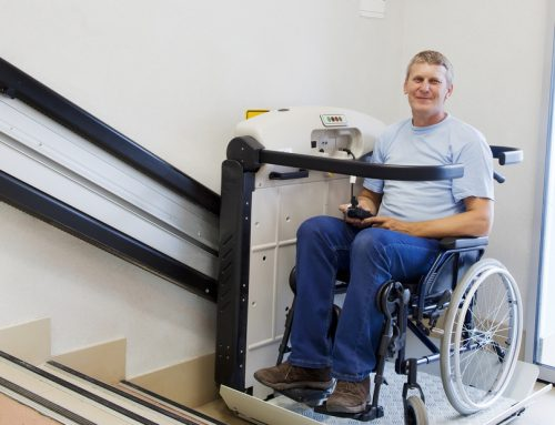 How to Choose Between a Stair Lift and a Platform Lift