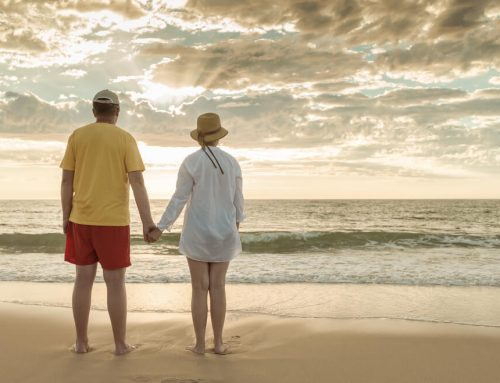 5 Helpful Tips for Traveling with Senior Loved Ones